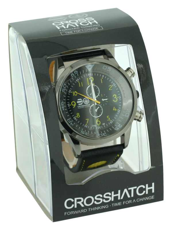 Crosshatch CRS31/D